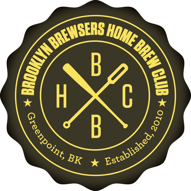 Brooklyn Brewsers Logo